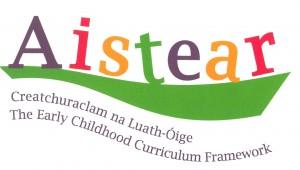 Logo Aistear
