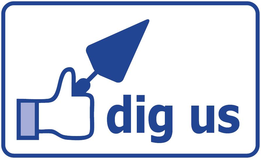 Dig us FB