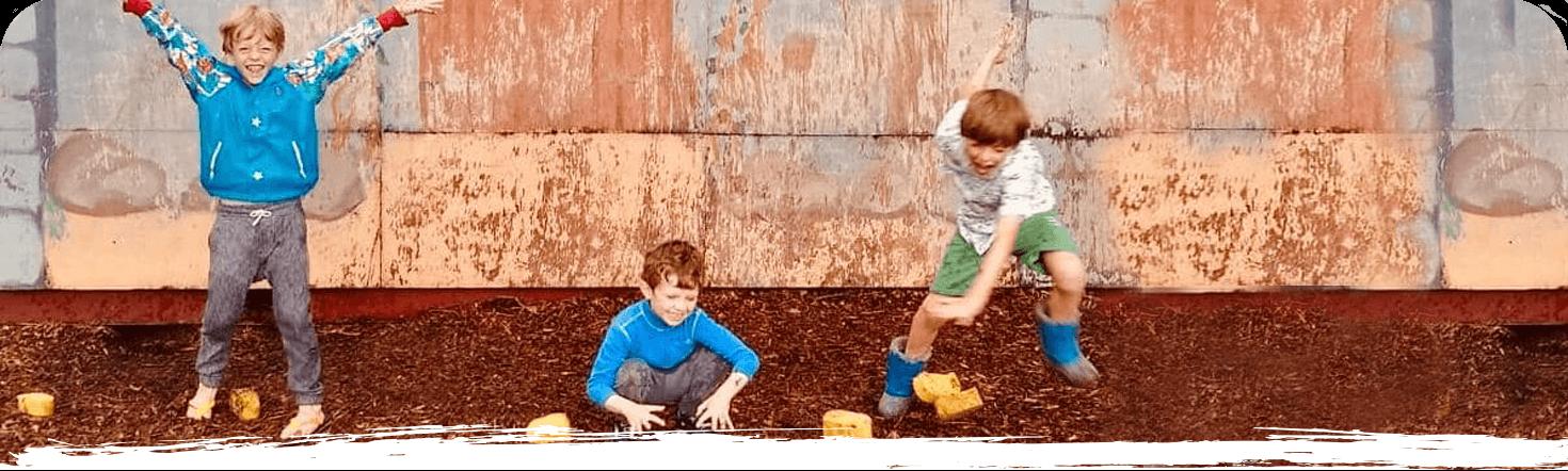 Dig It Kids